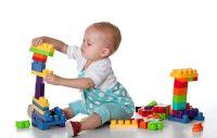 Конструкторы для малышей