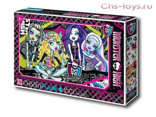 Пазл Monster High 160A. 00221 Origami