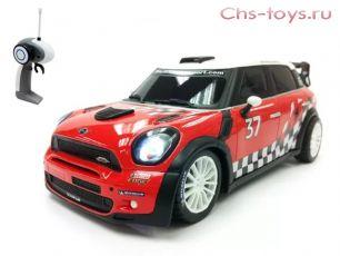 Р/у 1:16 MINI WRC LC258850 Машина на батарейках, в коробке AULDEY