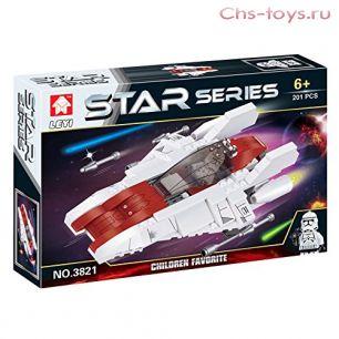 Конструктор STAR SERIES 3821