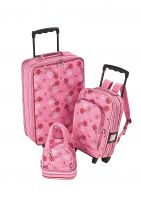 Чемоданы, сумки, рюкзаки, пеналы