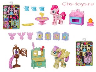 Набор A8206TBC MLP Pop Тематический MY LITTLE PONY