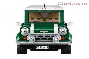 Конструктор Bela Creator Мини Купер 10568 (Аналог Lego Creator 10242) 1079 дет